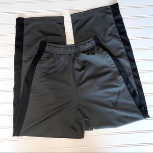 Nike Dri-Fit Athletic Pants | Boys Youth Size XL